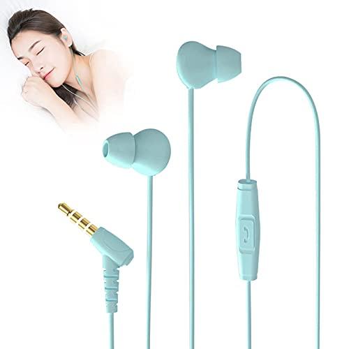 Okcsc M16 - Auriculares de dormir con aislamiento de ruido, reducción de la calidad de...