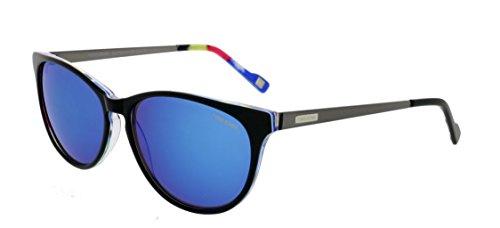 Timezone Damen Sonnenbrille UV400 Schutz Verspiegelt FRANKA-30