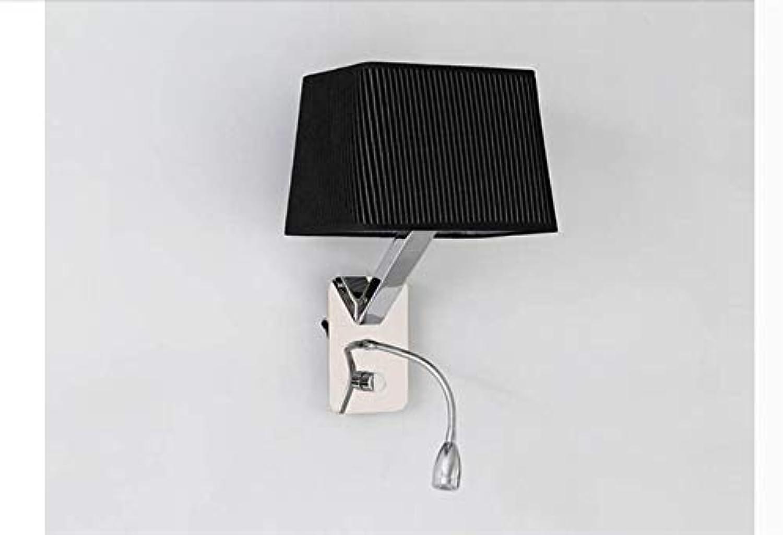 Aussenlampe Wandbeleuchtung Wandlampe Wandleuchte Innen Nachttischlampe Lesung Führte Kreative Mode Wohnzimmer Gang Lichter