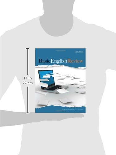 Basic English Review (FBLA - All)