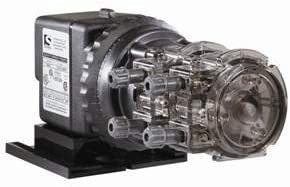 Stenner 170DH2A1S Bombing new work Series 170 Feeder 34 GPD: Systems 12 100PSI; Max 73% OFF