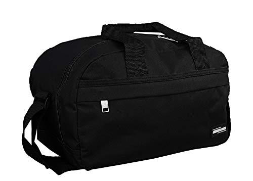 Ryanair Small Second Hand Luggage Travel Cabin Shoulder Flight Bag 40x20x25