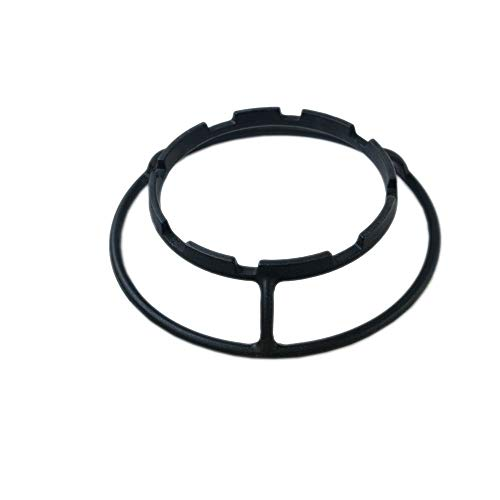 318254300 Range Surface Burner Wok Ring Genuine Original Equipment Manufacturer (OEM) Part