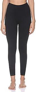 Pourelle Elastic-Waist High-Rise Lace-Trim Underpants for Women L