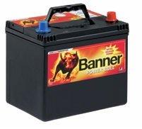 Banner Powerbull Starterbatterie 12V, 95Ah, 740 A (EN), P9505