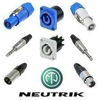 NC3FD-H-0, Neutrik (10 Items)