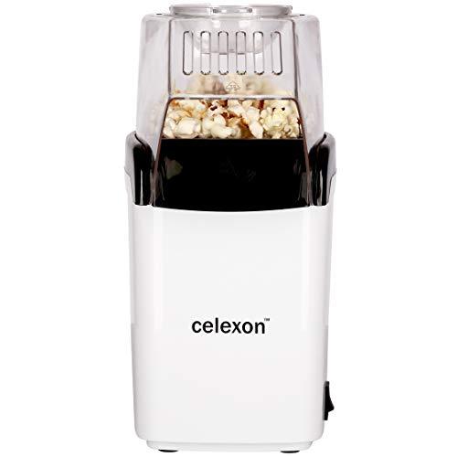 Celexon CinePop CP150 - Heißluft - Popcornmaschine
