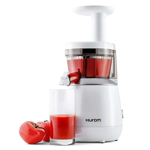Hurom Entsafter HP-WWE12 Slow Juicer