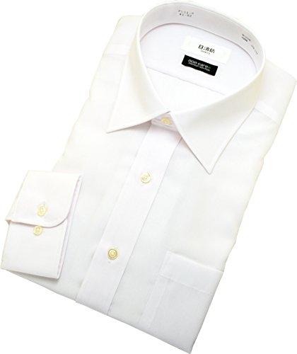 日清紡シャツ『ノンケア』