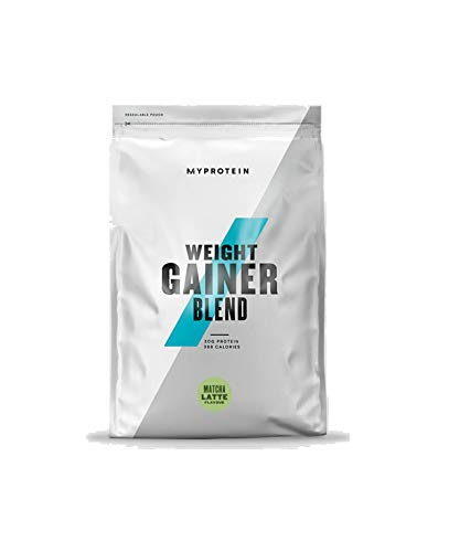 MyProtein Weight Gainer Blend (Matcha Latte, 5kg)