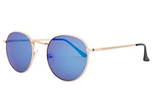 SFY Gafas de sol - Unisex - Protección UV400 - Alta calidad - Gafas de moda - F19145 (C3)