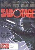 Sabotage - Dark Assassin / Sabotage ( ) [ Australische Import ]