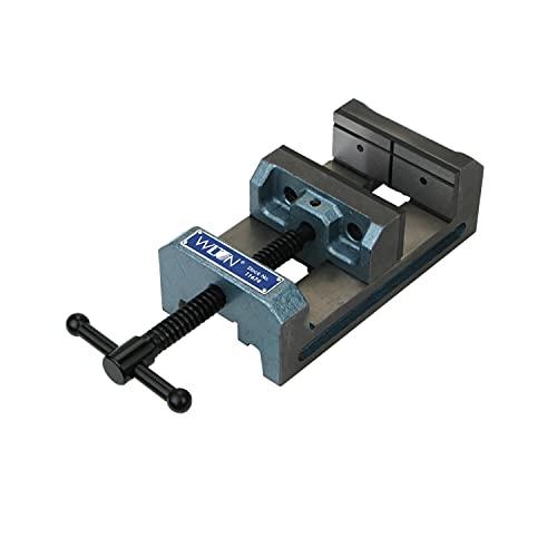 Wilton DI44, 4' Industrial Drill Press Vise, 1-1/2' Jaw...