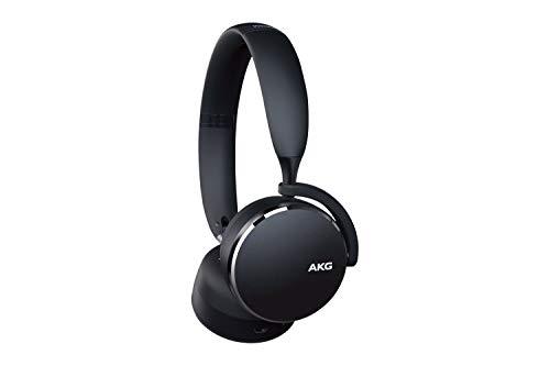 AKG Y500 Wireless schwarz
