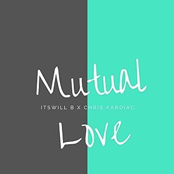 Mutual Love (feat. Chris Kardiac)
