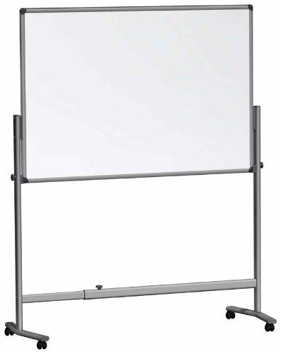 Franken STM815 Proline Stativ für Tafeln bis (155 cm Tafelbreite) grau