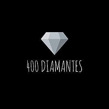 400 Diamantes