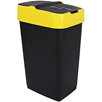 1 STÜCK KUNSTSTOFF Kompost Tasche Kompostsack Mülleimer