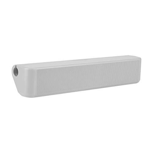 DAUERHAFT Grapa de Barco Plano Baja Material de PVC Resistente para una...