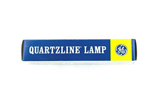 Microscope QUARTZLINE GE LAMP 500 WATT 120V Code FCL Fast N Free