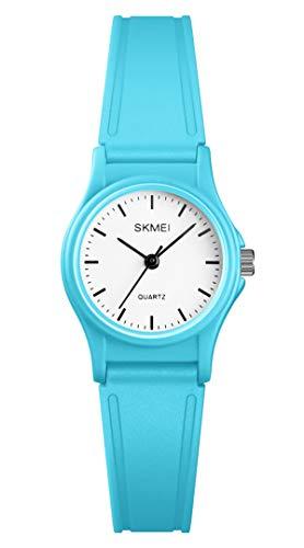 Reloj - SKMEI - Para Unisex niños - LemaiSKMEI1401BLUE