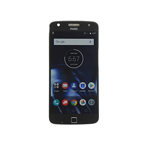 Motorola Moto Z Play Droid XT1635 32GB Black/Silver Verizon Wireless