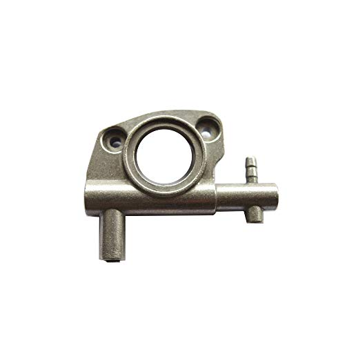 Opengardenweb - Bomba de aceite para motosierra Oleomac 936 940 947 952 y EFCHO 136 140 147 152 Oil Pump| Compatible con motosierras originales Oleo Mac, Efcho o Clones de otros fabricantes