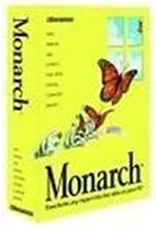 monarch database software