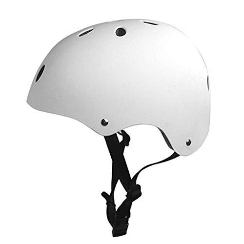 GCDN - Casco de bicicleta profesional para adultos y niños, casco de...