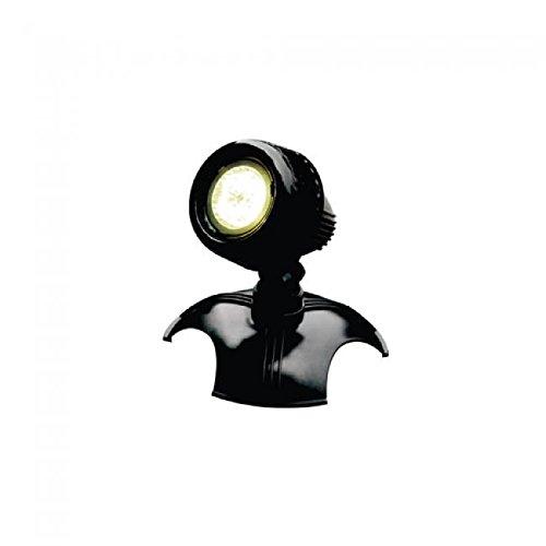 AquaForte HP6-1 Teich und Garten LED Lampen, 1x 6 W, 12-V
