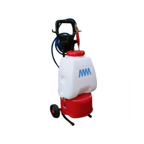 Pulvérisateur électrique sur roues MM - 25 litres - 4 bar