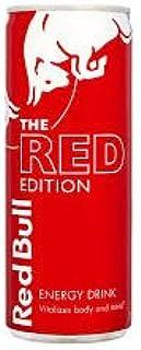 Red Bull Watermeloen editie blikje 250ml pak van 12