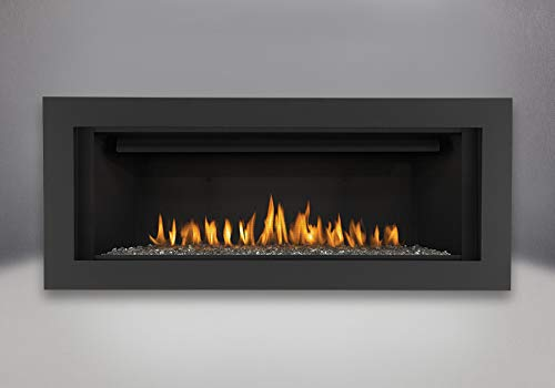 Napoleon Vector 45' LHD45NSB Direct Vent Fireplace...