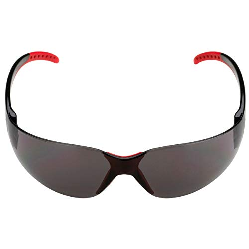 Swiss Eye Swiss Eye Sportbrille Outbreak Luzzone, black/red, One Size