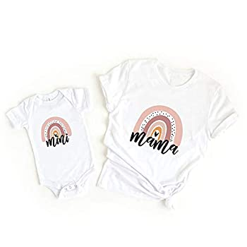 Best mother baby matching outfits Reviews