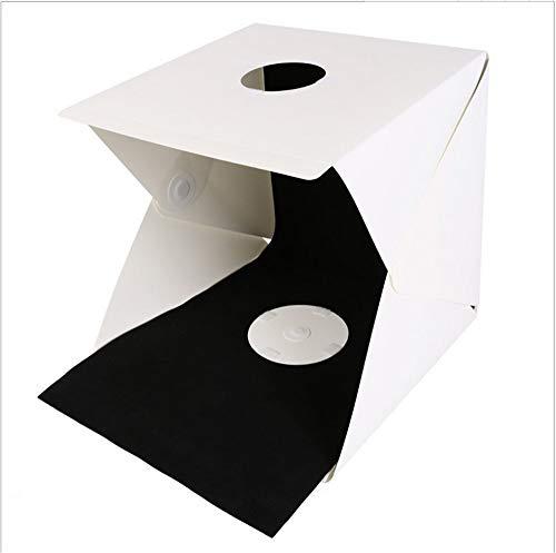 caja de luz blanca fotografia de la marca Xinrangxin