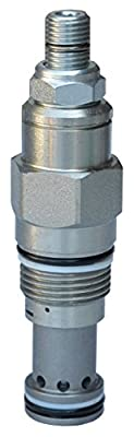 Relief Valve Comparable Replacement to Sun Hydraulics RPEC-LAN from Keta