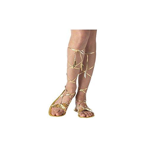 Sandales de Déesse Romaine