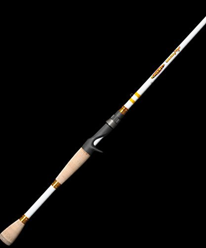 Boyd Duckett Fishing Macro Magic Rod DFMA66MC 6'6'...