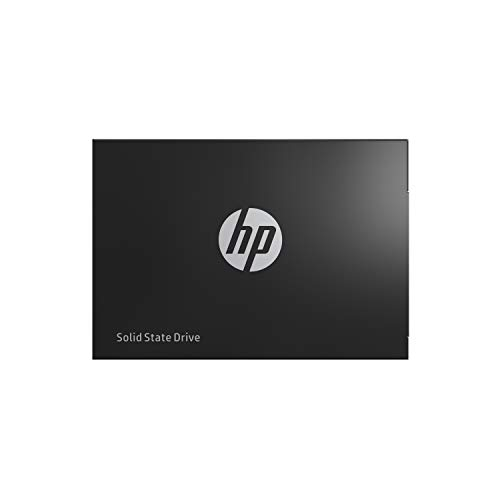 "HP S750 3D NAND 1TB Internal PC SSD - SATA III Gb/s, 2.5"", Up to 560 MB/s - 16L54AA#ABA"