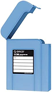 Orico Phi-35 3.5 Inch Hard Drive Protection Storage Case Cover For Seagate Wd Hard Disk