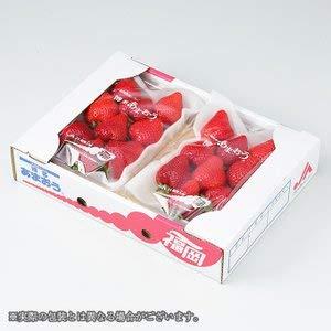 あまおう  グランデG   約300g×2パック 福岡県産 苺 いちご イチゴ