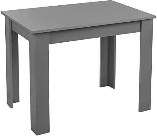Tavolo da cucina Libre 100 x 65 cm (grigio, 100 x 65 cm)