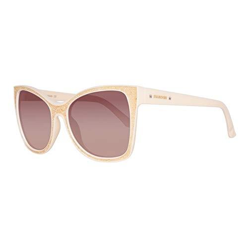 Gafas de Sol Mujer Swarovski SK0109-5621F | Gafas de sol Originales | Gafas de sol de Mujer | Viste a la Moda