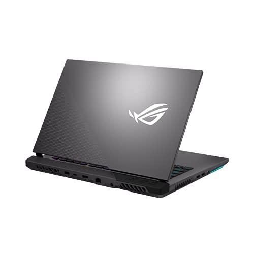 ASUS Strix G15 G513QM-HF313TS R7-5800H/ RTX3060- 6GB/ 8G+8G/ 1T SSD/ 15.6 FHD-300hz/ Backlit KB- 4 Zone RGB/ 90Wh/ Win 10/ Office Home & Student 2019/ / 1C-Original Black