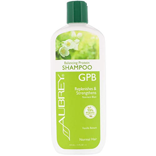 GPB Balancing Protein Shampoo 325ml
