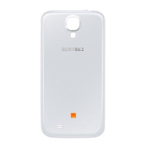 Original Akkudeckel für Samsung Galaxy S4 i9500 i9505 - Weiß