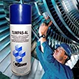 CESPRAM, Lubricante antigripado alta temperatura aluminio .Tumpas AL. Aerosol de 650 ml