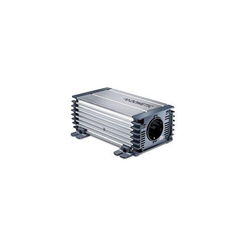 DOMETIC PerfectPower PP 404, Sinus-Wechselrichter, Auto Spannungswandler 24 V auf 230 V, Überspannungsschutz, 350 W, mobile Steckdose, LKW