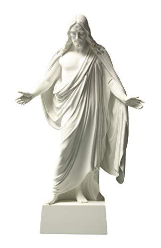 Estatua de mármol Estatua Christus 19'–lds3